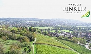 WEINGUT RINKLIN in RIEHEN